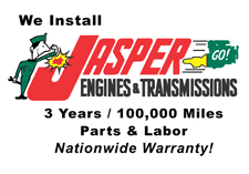 Jasper Engines & Transmission
