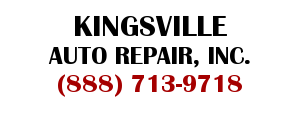 Kingsville Auto Repair, Inc.